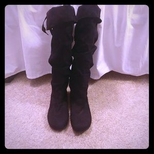 Madden girl Jaylyne Boots